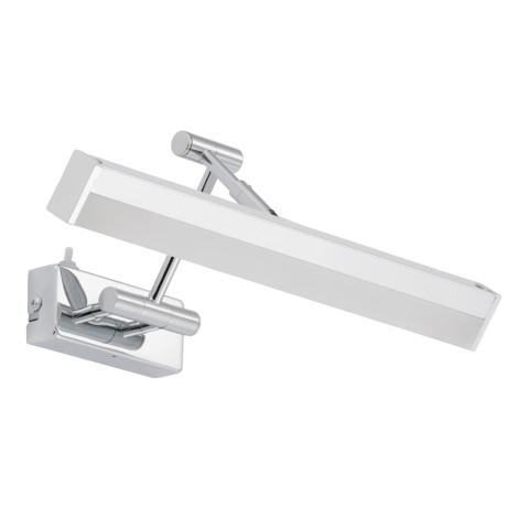 LED Fürdőszobai tükörmegvilágító SPLASH 1xLED/6W/230V IP23