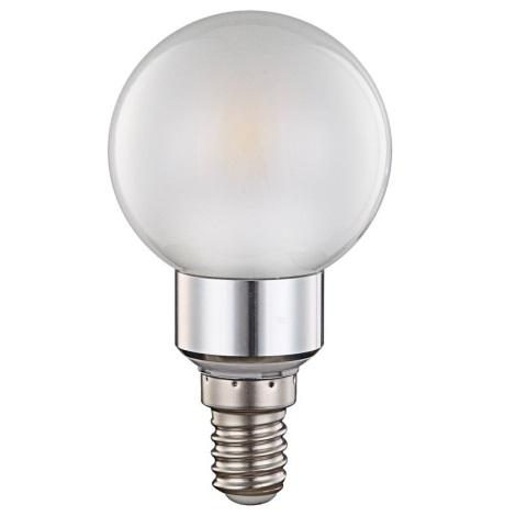 LED Izzó 1xE14/4W/230V