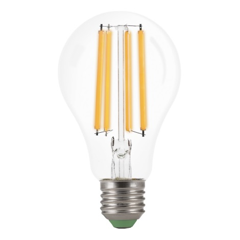 LED Izzó CLASIC ONE A60 E27/10W/230V 3000K – Brilagi
