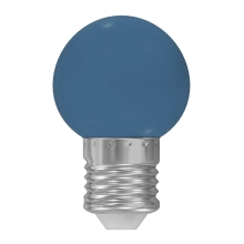 LED Izzó COLOURMAX E27/1W/230V - Narva 250655006