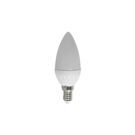 LED izzó E14/3,5W meleg fehér- GXLZ063