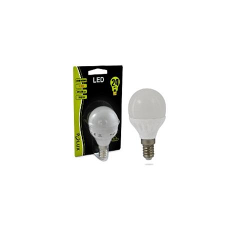LED izzó E14/3W