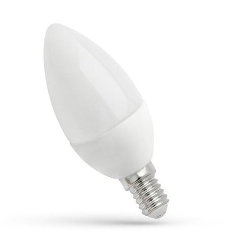 LED Izzó E14/4W/230V 320lm 2700-3200K