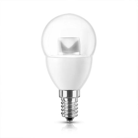 LED izzó E14/4W/230V