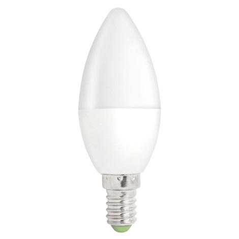 LED izzó E14 / 6W / 230V 3000 K