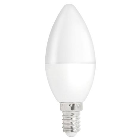 LED izzó E14 / 8W / 230V 3000 K