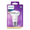 LED Izzó E27/2,7W/230V 2700K - Philips