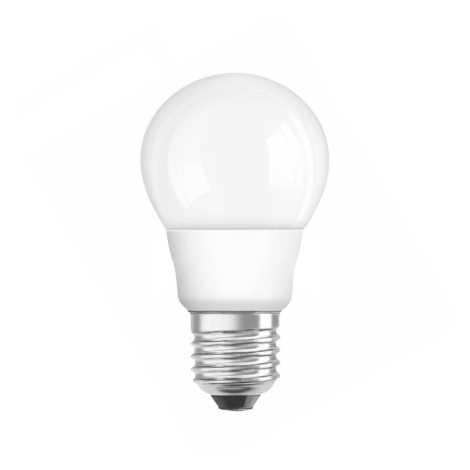 LED izzó E27/3,5W/230V
