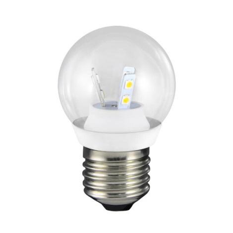 LED izzó E27/3W