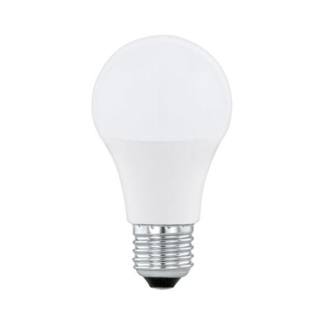 LED  izzó E27/5,5W/230V 3000K - Eglo 11476