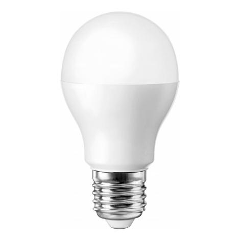 LED izzó  E27/7W/230V