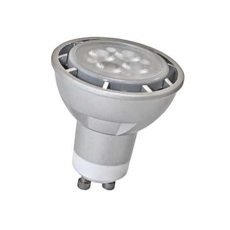 LED izzó EPISTAR GU10/4,8W/230V - Lexi