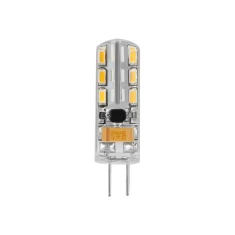 LED Izzó G4/1,5W/12V - Luxera 75247