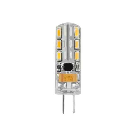 LED Izzó G4/1,5W/12V - Luxera 75248