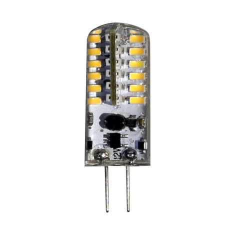 LED Izzó G4/3W/12V - Luxera 75250