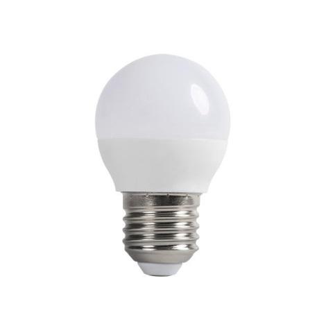 LED izzó G45 E27/3,5W/230V