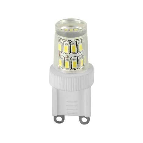 LED Izzó  G9/2W - Luxera 75251