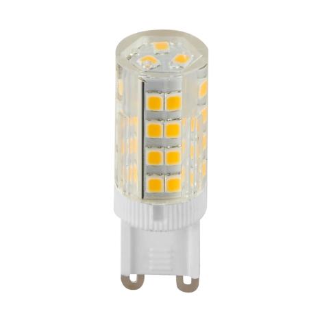 LED Izzó G9/3W - Luxera 75253