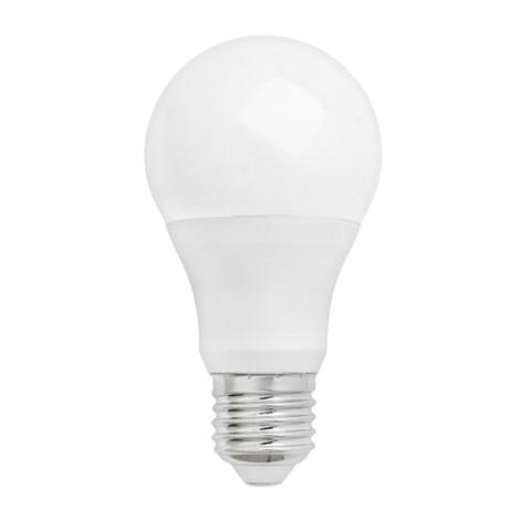 LED izzó GLS E27/10W/230V