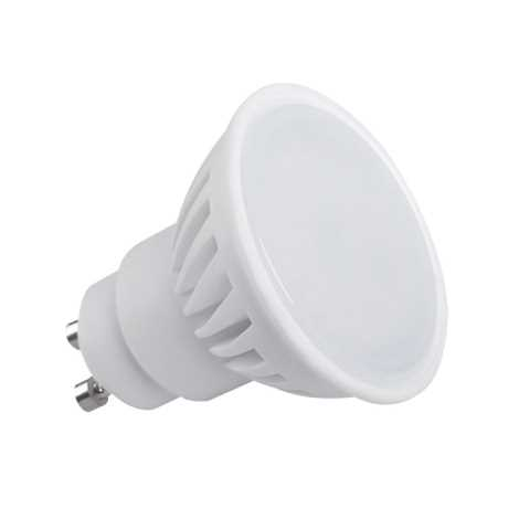 LED izzó  GU10/10W/230V=60W hagyományos izzó