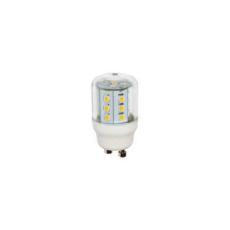 LED izzó GU10/2,6W/230V - GXLZ129 6000K