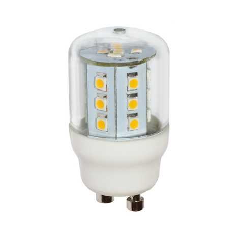 LED izzó GU10/2,6W/230V - GXLZ130 2800K