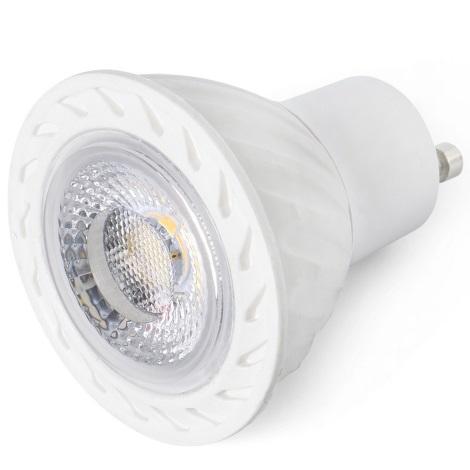 LED Izzó GU10/8W/230V 4000K - Faro 17317