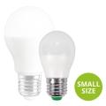 LED Izzó LEDSTAR G45 E27/7W/230V 3000K