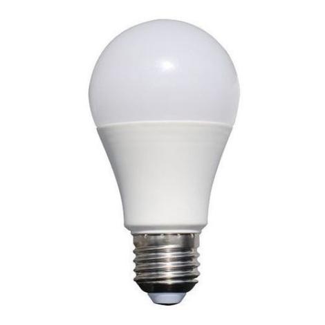 LED Izzó mozgásérzékelővel ECO E27/6W/230V 2700K
