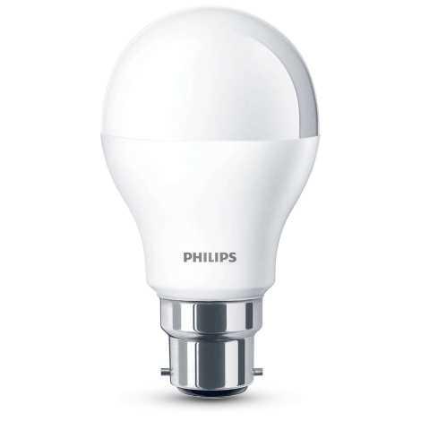 LED izzó  PHILIPS B22/5,5W/230V