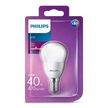 LED Izzó Philips E14/5,5W/230V