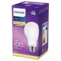 LED Izzó Philips E27/11,5W/230V 2700K