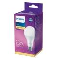LED Izzó Philips E27/19W/230V 2700K