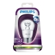 LED izzó PHILIPS E27/3W/230V