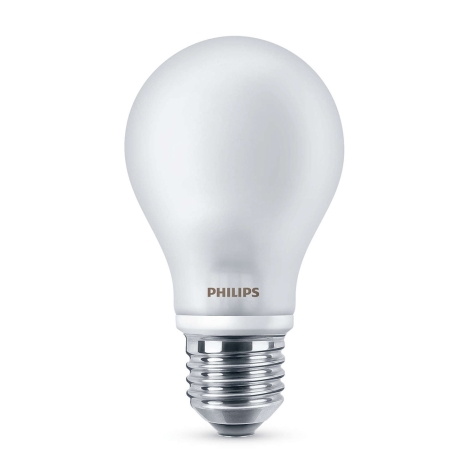 LED Izzó Philips E27/4,5W/230V