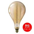 LED Izzó Philips E27/5W/230V 2000K - VINTAGE