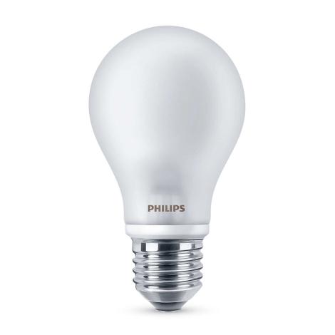 LED Izzó Philips E27/6W/230V