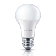 LED izzó Philips E27/9W/230V