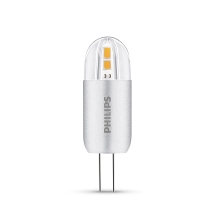 LED Izzó Philips G4/2W/12V - CAPSULE