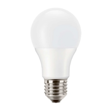 LED Izzó Philips Pila E27/5,5W/230V