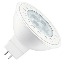 LED Izzó Philips Pila GU5,3/5,5W/12V