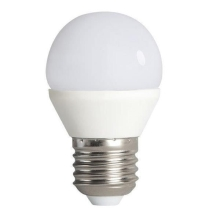 LED Izzó Philips Pila P45 E27/3,2W/230V 2700K