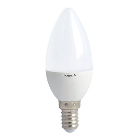 LED izzó SANDY E14/5W/230V - Sandria S1215