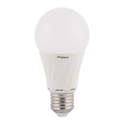 LED izzó SANDY E27/10W/230V - Sandria S1093