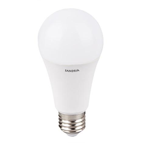 LED izzó  SANDY E27/12W/230V - Sandria S1321