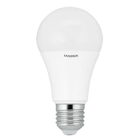 LED izzó SANDY E27/9W/230V - Sandria S1154