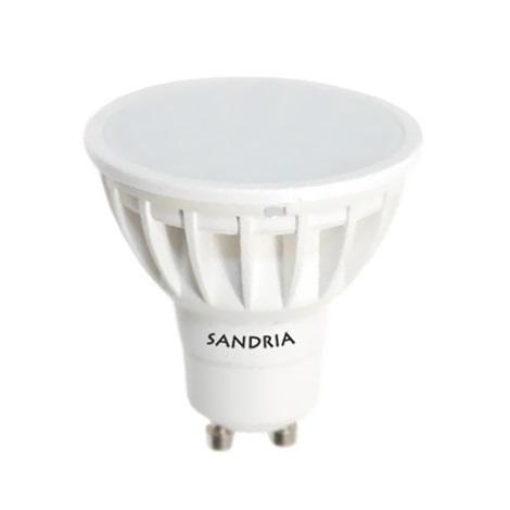 LED izzó SANDY GU10/5W/230V - Sandria S1123