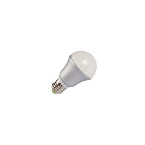 LED izzó SMD E27/6W hideg fehér - GXLZ068