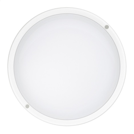 LED Kültéri fali lámpa LED/12W/230V IP54 4000K