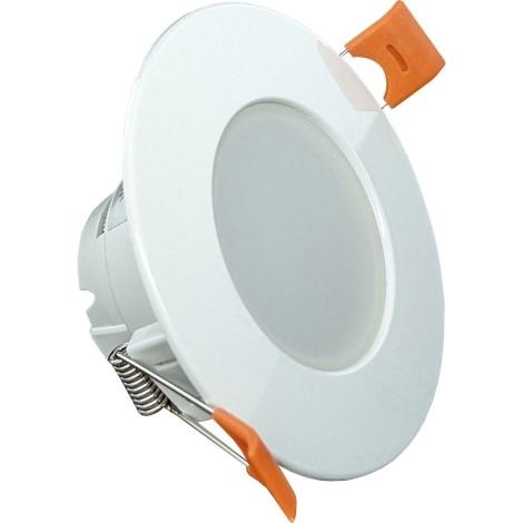 LED Kültéri lámpa LED/5W/230V
